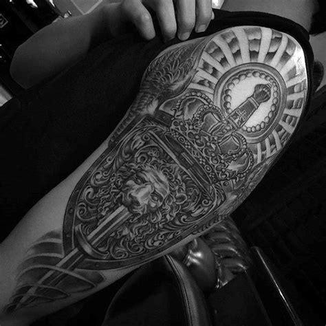 world class crown tattoos ideas parryzcom