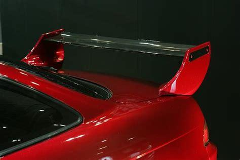 lexus sc300 spoiler bomex rear wing rear spoiler 02 lexus sc300 400 91 00