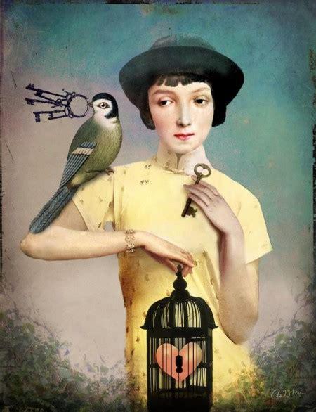 Birds Artisticmoods