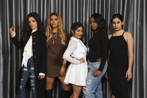 Camila Cabello Will Perform With Fifth Harmony One Last