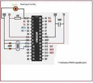 Breadboard Wiring Basics