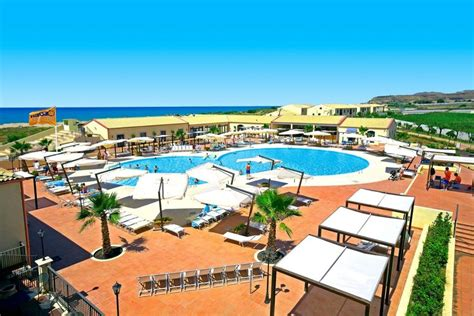 Marina Di Butera (cl), Eden Village Premium Sikania Resort