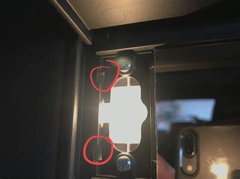 vanity mirror led light replacement  honda civic
