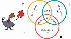 35 Venn Diagram Probability Problems And Solutions