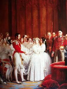 Pflaume Königin Viktoria : queen victoria wedding 1840 with images queen ~ A.2002-acura-tl-radio.info Haus und Dekorationen