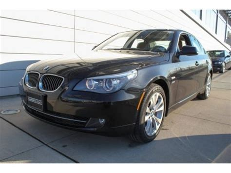 Bmw 535i Specs by 2010 Bmw 5 Series 535i Xdrive Sedan Data Info And Specs