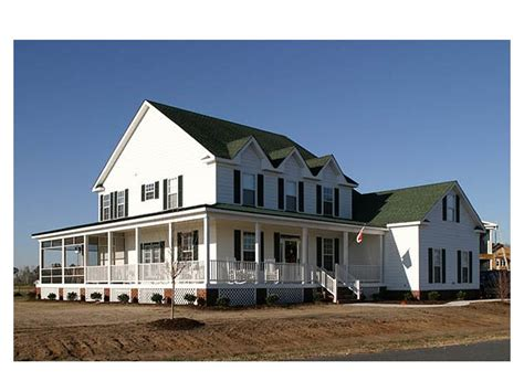 2 farmhouse plans farmhouse plans two farmhouse plan 058h 0082 at