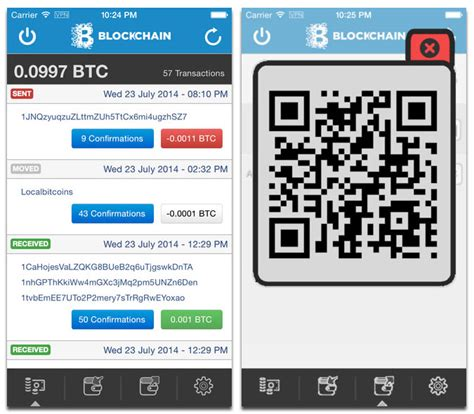 Blockchain bitcoin wallet app for iphone and ipad. Blockchain.info Brings Bitcoin Wallet App Back to App Store - The Mac Observer