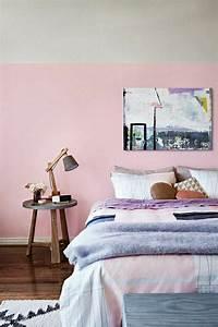 Chambre Rose Pale : adopter la couleur pastel pour la maison ~ Melissatoandfro.com Idées de Décoration