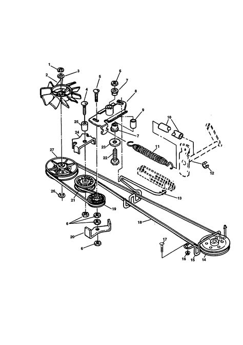 deere sabre 1642 wiring diagram wiring diagram and