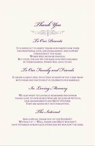 sample of wedding programme wedding programs wedding program wording program samples
