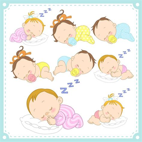 skrapbuking clipart baby cartoon baby clip art baby