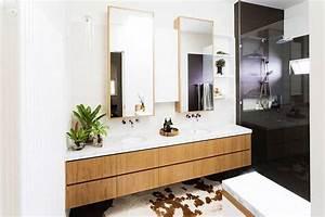 Salles De Bains Modernes Inspirations En Images Pour