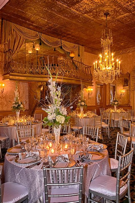 double eagle restaurant weddings  prices  wedding