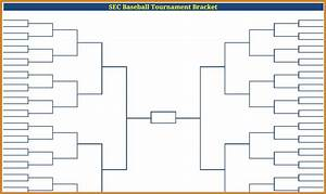 tournament bracket template 6 person bracket fillable 6 With game brackets templates