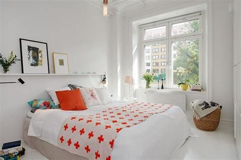 22 Small Bedroom Designs, Home Staging Tips To Maximize