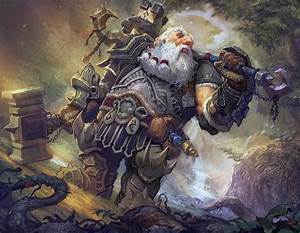 Games With Others Dwarf In The Machine 5e DD Race