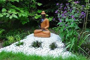 Buddha Statue Im Garten : buddha figur garten stein terra et ars galerie bali buddhas skulpturen gartenkunst ~ Bigdaddyawards.com Haus und Dekorationen