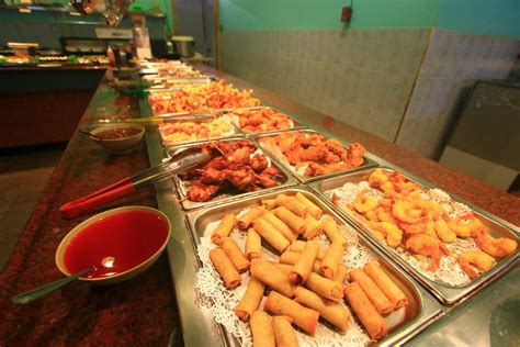 upscale buffets  worth  top restaurant prices