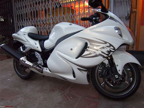 Suzuki Hayabusa Forum by Come True Got My New Suzuki Hayabusa Page 7