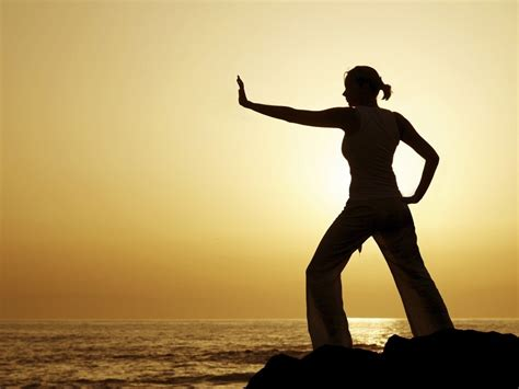 Tai Chi Compares to Physical Therapy for Knee Osteoarthritis