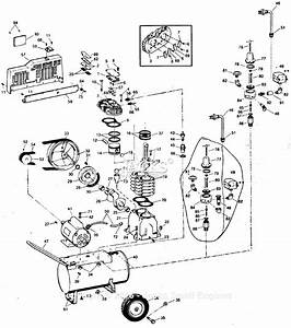 Campbell Hausfeld Vt610401 Parts Diagram For Air