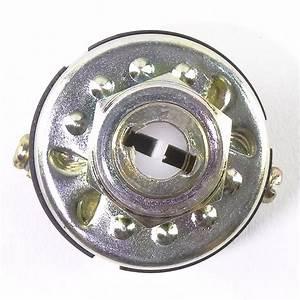 4 Position Key Switch  Battery Ignition  U0026 Lights