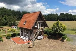 Ambiente Winsen Aller : ferienhaus heide chalet marleenenhof ~ Watch28wear.com Haus und Dekorationen