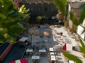 Mob Hotel Paris : terrasse de r ve au mob h tel ~ Zukunftsfamilie.com Idées de Décoration