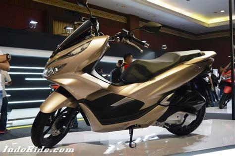 Pcx 2018 Gold by Honda Pcx150 Lokal Warna Gold Emas Seharusnya Jadi Warna