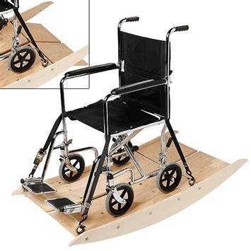 flaghouse wheel chair rocker flaghouse