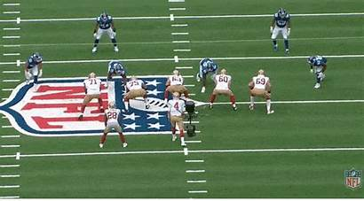 Offensive 49ers Session Going Really Film Line