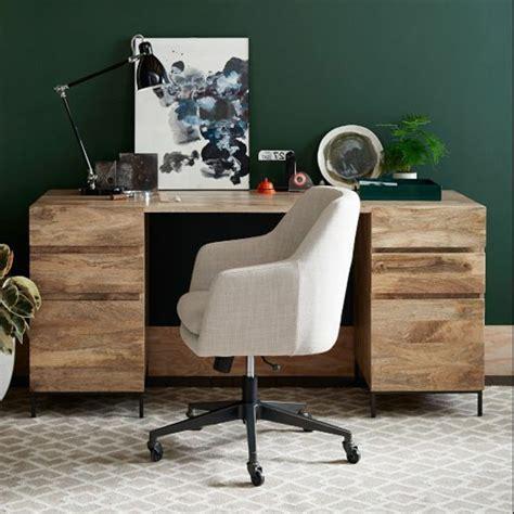bureau massif moderne bureau bois massif design mzaol com
