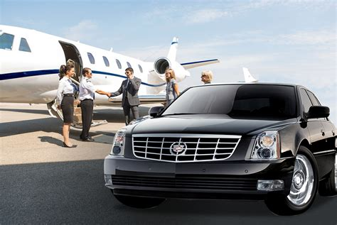 Car Service Transportation by Airport Transportation Affordable Town Car Service