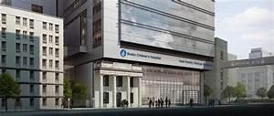 Hale Family Clinical Building - Shepley Bulfinch