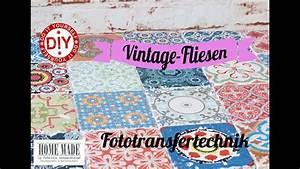 Fliesen Selber Machen : how to i vintage fliesen selber machen variante 1 i deko ~ Watch28wear.com Haus und Dekorationen