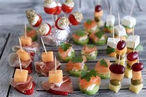 Silvester Snacks Ideen : fingerfood und food pops jede menge ideen f r deine party ~ Lizthompson.info Haus und Dekorationen
