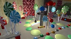 Gumdrop Christmas Tree Ornaments by Candy Land Eq2 Design Gallery