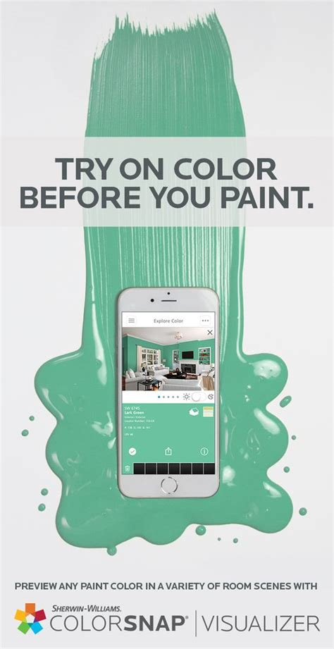 app to see paint color on walls android hue and paint colors on