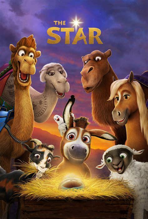 The Star DVD Release Date | Redbox, Netflix, iTunes, Amazon