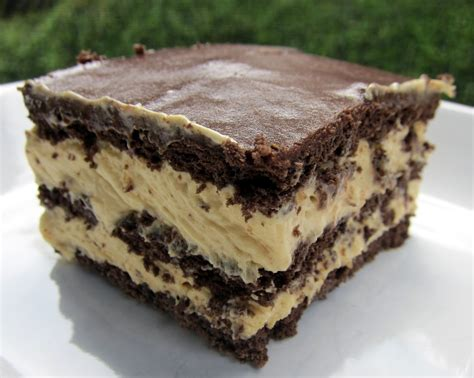 easy dessert peanut butter eclair cake plain chicken