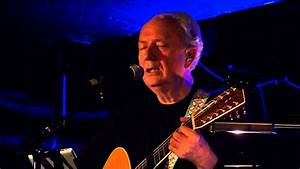 Michael Nesmith 'The Prison' 3 Songs HD Live at Oran Mor ...