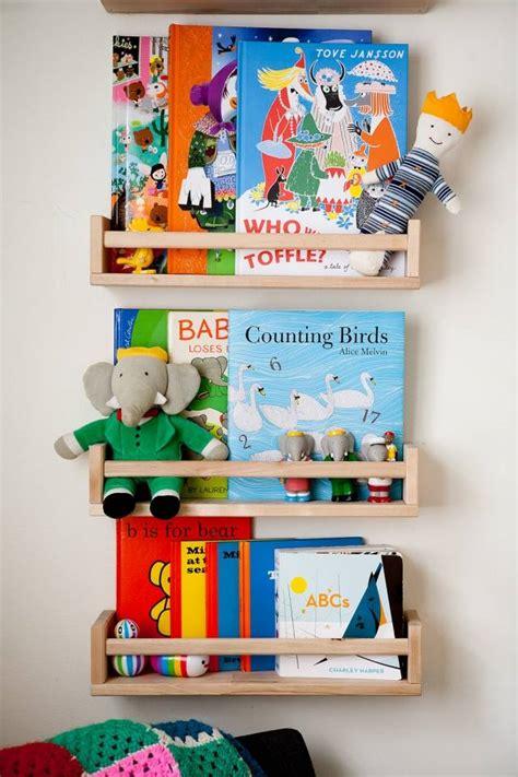 Bibliothèque Enfant Des Idées Super Sympas En 23 Photos