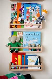Bibliotheque Ikea Enfant : biblioth que enfant des id es super sympas en 23 photos ~ Teatrodelosmanantiales.com Idées de Décoration