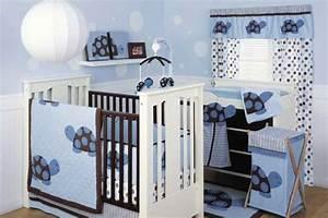 Baby Jungen Zimmer : 120 super originelle ideen f rs jungenzimmer ~ Watch28wear.com Haus und Dekorationen