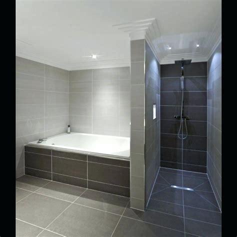 Badezimmer Dusche Ebenerdig by Gemauerte Dusche