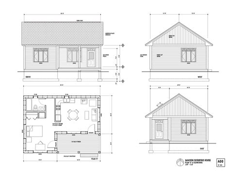 1 bedroom cabin plans unique one room house plans 9 one bedroom home plans
