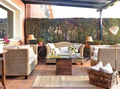arredamento terrazza come arredare il terrazzo consigli giardino