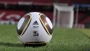 Top 5 Soccer Balls For Knuckleballs | Inside Soccer - YouTube