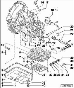 audi workshop manuals gt a4 cabriolet mk2 gt power With speed hydraulically controlled rear wheel drive automatic transmission
